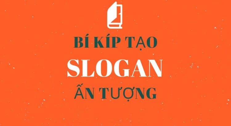 cach sang tao slogan